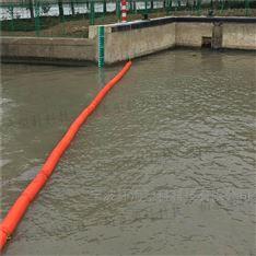 沙河河道水草拦污浮筒生产厂家可用很多年