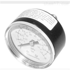 18-015-990海隆NORGREN压力表产品示意图