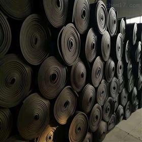 管道橡塑保温板3厘米带铝箔价格