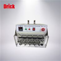 DRK516B涂覆织物屈挠试验机