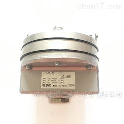 IL100-02日本SMC阀门增速继动器