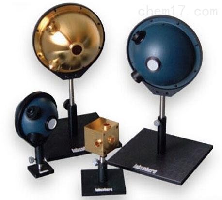 高功率激光功率积分球测量系统