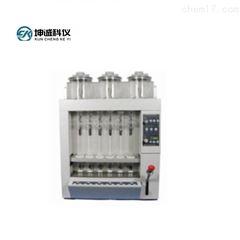 JRXW-06自动纤维测定仪