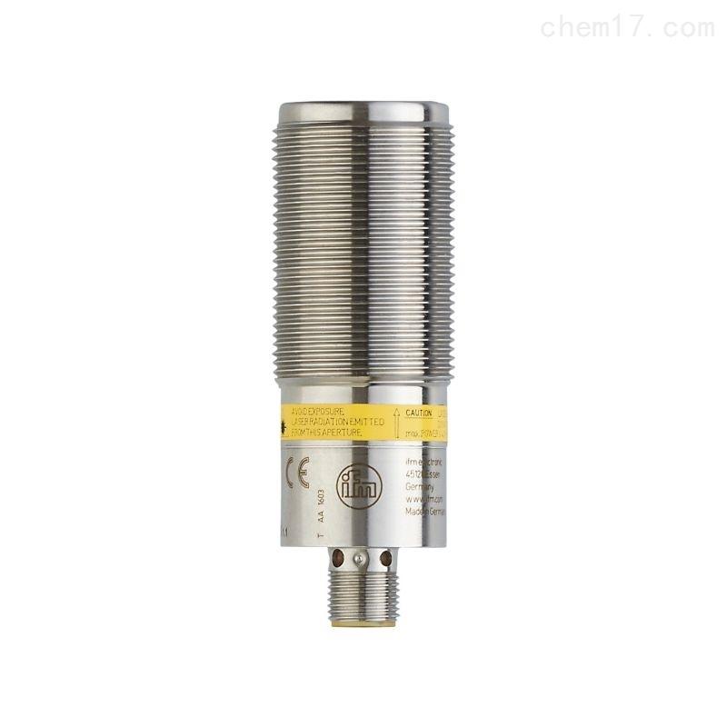 IFM测距感应器
