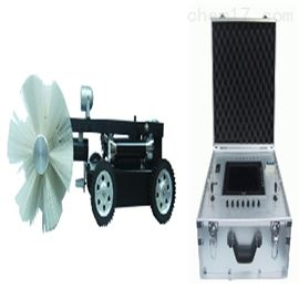 LB-QS604风管大型自动清洗机器人