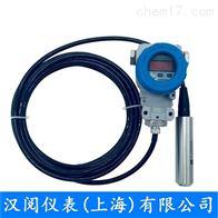 TPS-400集气式液位变送器
