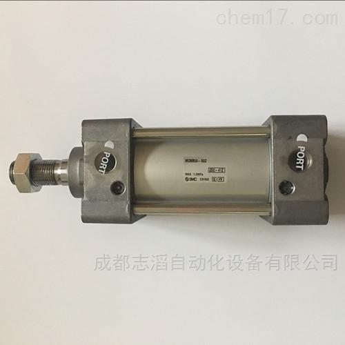 日本SMC气缸