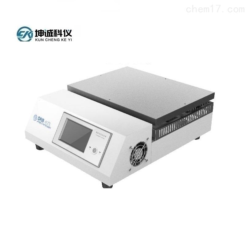DRB-400L实验室曲线升温电热板