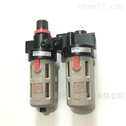 BFC40001亚德客调压阀过滤器油雾器
