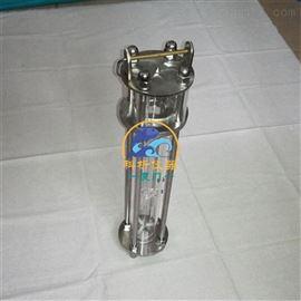 DX-SWJ100加重型深水温度计