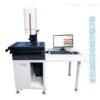 BOS-VMS-1510二次元影像测量仪