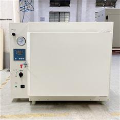 500度充氮无氧真空干燥箱高温烘箱烤箱20升