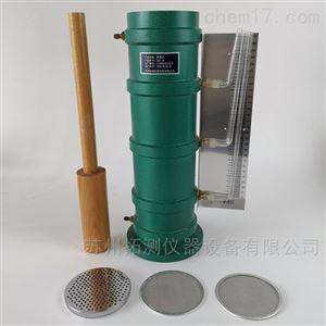 苏州拓测 TST-70 常水头渗透仪