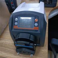 BT601L流量蠕动泵 实验室定量加料泵