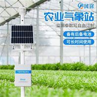 FT-CQX7智能農田監測站