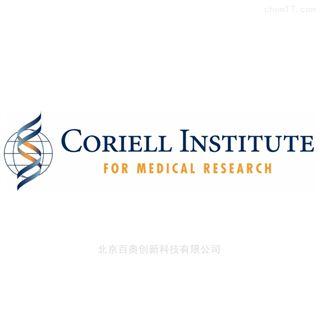 Coriell产品代理