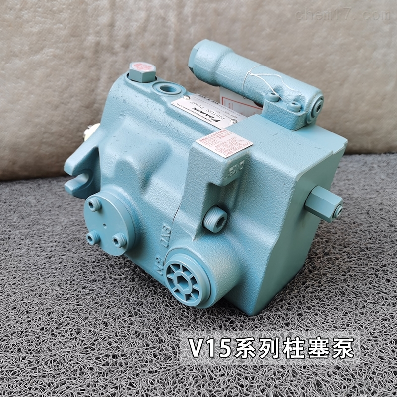 日本DAIKIN代理V15A2RX-95大金柱塞泵