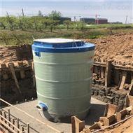 粉碎格栅对一体化玻璃钢污水泵站的重要性