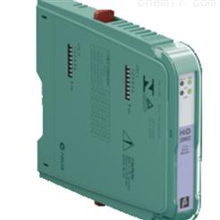 HiD2862倍加福P+F继电器模块报价