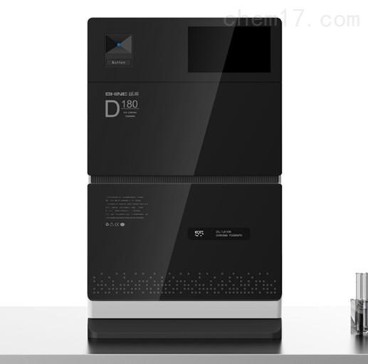 盛瀚离子色谱仪CIC-D180