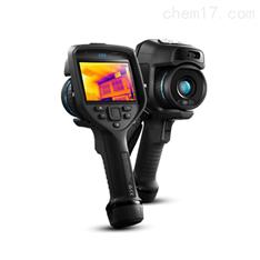 美国FLIR E85红外热像仪