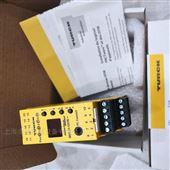 NI8-M18-AZ3XTURCK图尔克传感器常规现货清仓处理