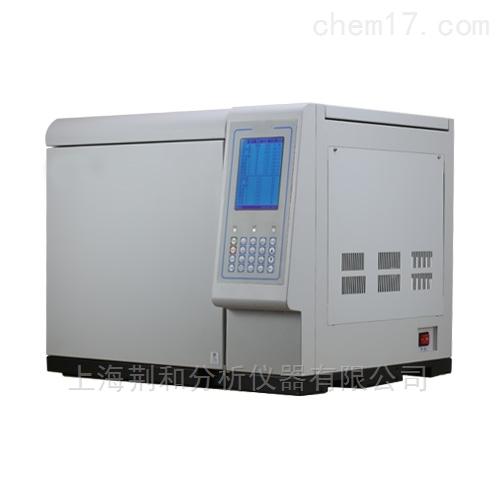 广谱型燃气分析气相色谱仪(工业燃气)