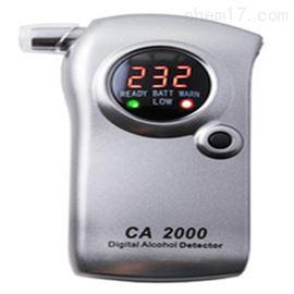 CA2000型酒精检测仪