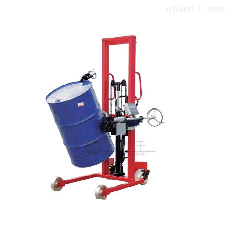 抱夹式桶槽秤,机械制造桶槽称价格