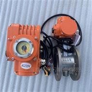 IP68防水电动蝶阀