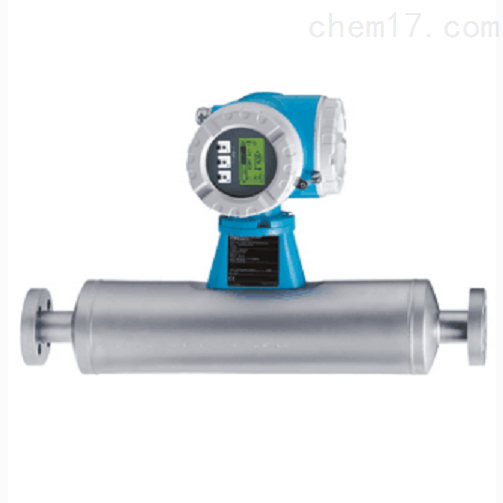 Proline t-mass 65F 热式质量流量计选型