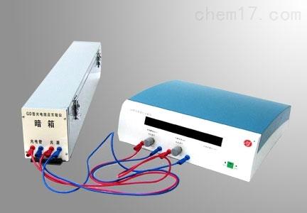 微机化光电效应(普朗克常数)实 验仪