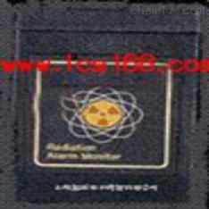 χr射线监测报警仪 射线能量大小检测仪