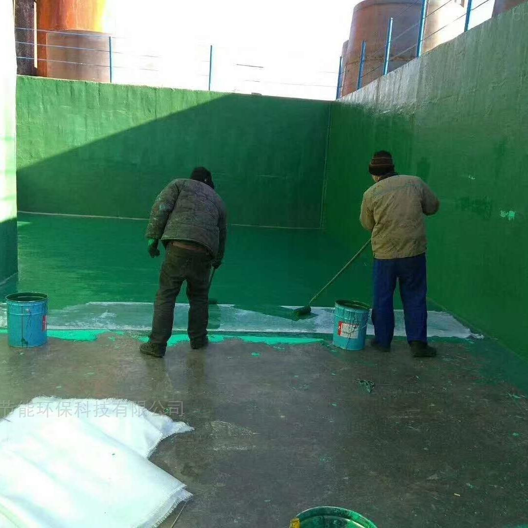 防腐耐酸碱环氧沥青漆施工材料厂家
