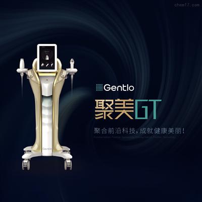 Gentlo聚美GT 黄金射频微针 等离子 射频