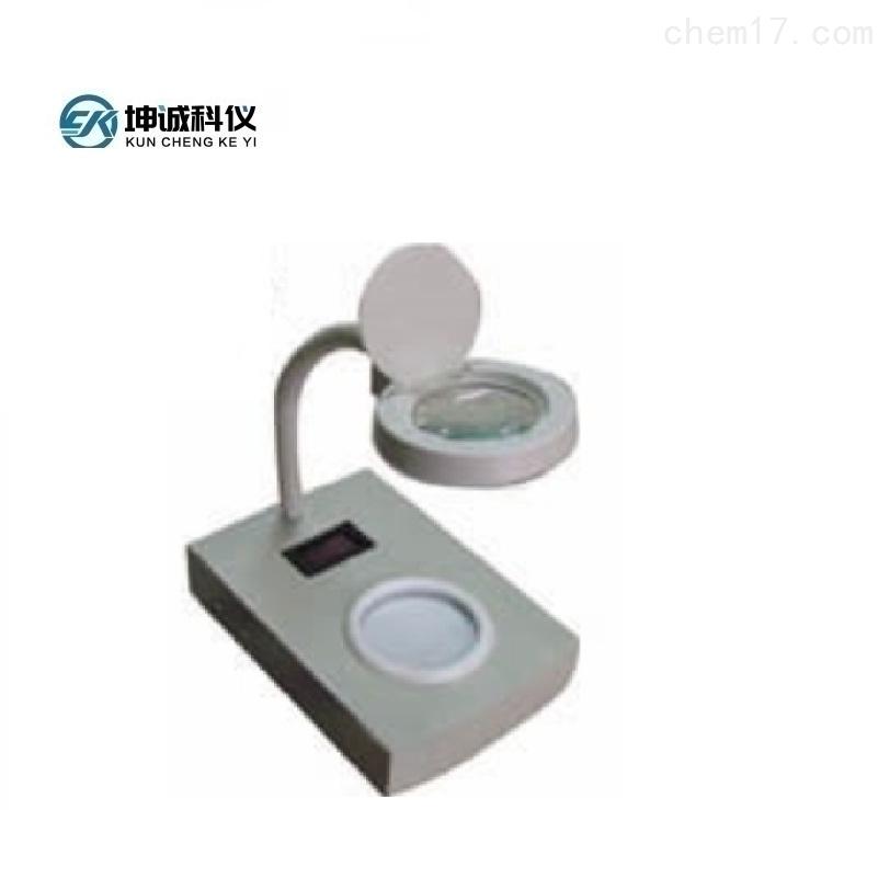JLQ-S1菌落计数仪细菌检验仪