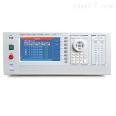 TH9010安规测试并行多通道耐压测试仪