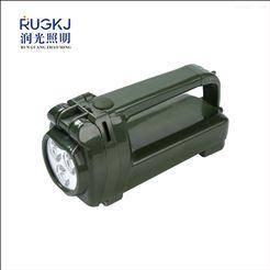 润光照明-JGQ231手提式探照灯多功能工作灯