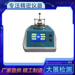 DZDR-S 快速导热仪操作简单