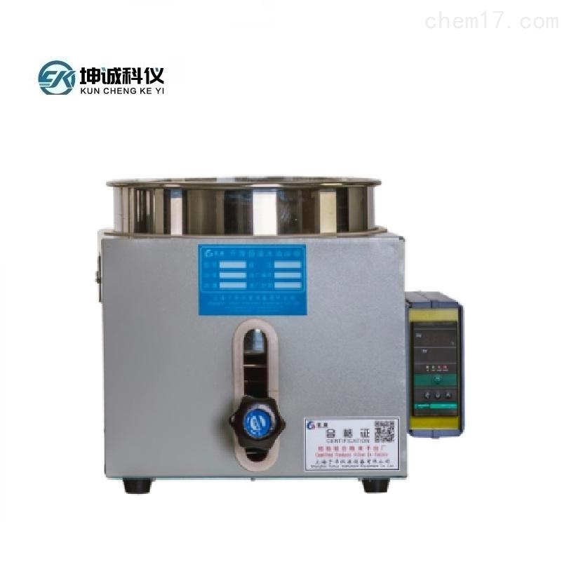 HH-WO 10L实验室升降恒温水油浴锅
