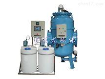 循环水雾化全程综合水处理