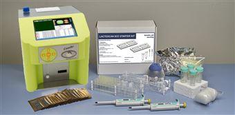 Lactoscan COMBO保加利亚 牛奶体细胞二合一检测仪