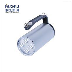 润光照明-RJW7101A手提式防爆探照灯