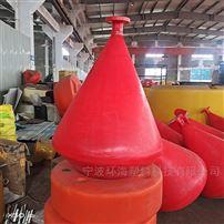 BT700*900海上警示浮標的应用以及非钢制航标的效果