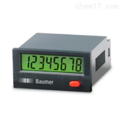 堡盟ISI30.010AA01带背光Baumer累加器ISI30.010AB01讯息