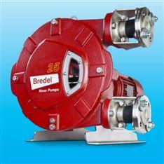 英國布雷德爾Bredel軟管泵25 F-NBR