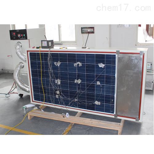 光伏板温度系数试验箱