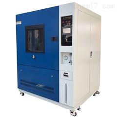 LX-010箱式淋雨防水试验设备