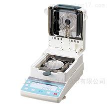 HM1105ASONE亚速旺卤素水分仪