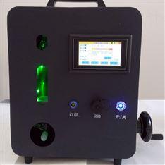 智能综合流量压力校准仪HC-JZ499